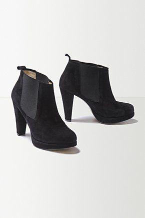 Pioneering Shoe Boots | Anthropologie.eu
