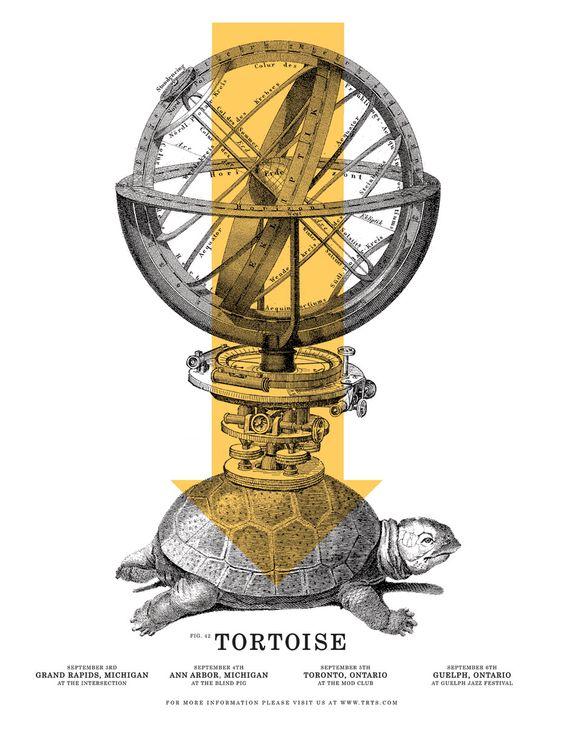 Tortoise | The Design Portfolio of Ben Barry