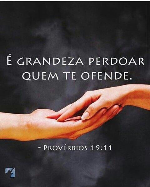 Proverbios 19 11 Com Imagens Frases Cristas Frases Belas Meu