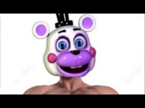 Dawko S Every Reaction To Buff Helpy Fnaf Meme Youtube Fnaf Fnaf Funny Fnaf Memes