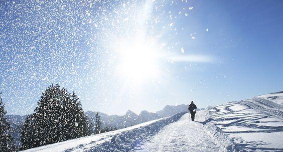Amden Weesen Tourismus - Ferien zwischen Walensee und Bergen