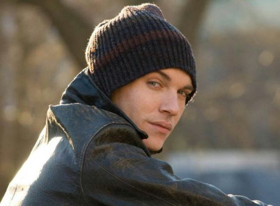 Johnathan Rhys Meyers = My all time favourite pic of him