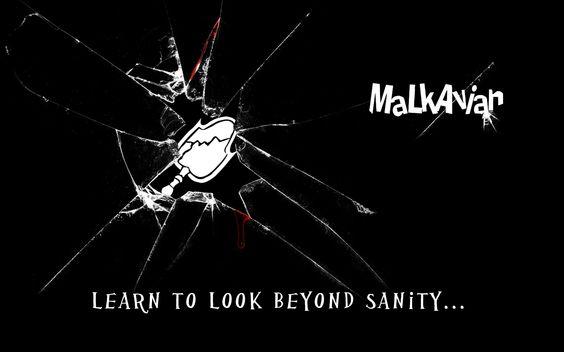 Malkavian Wallpaper Vampire The Masquerade Bloodlines World Of Darkness Undead Art