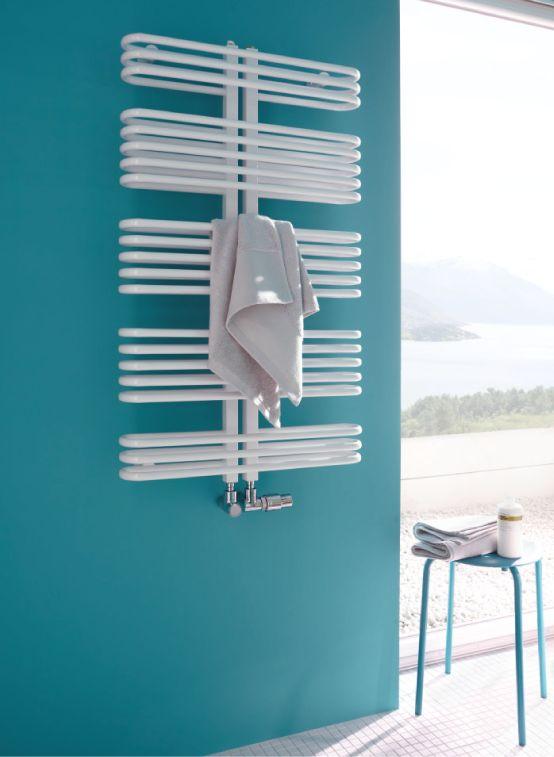 Ocean Feeling: Urlaub an der Küste? In der Wohnung ab jetzt kein Problem mehr! #Inspiration #Einrichtung #DIY
