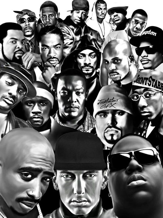 Creaters of the real rap