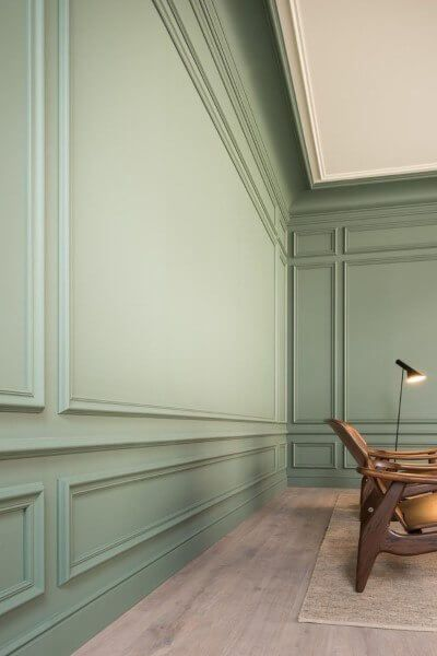 27 Amazing Wainscoting Ideas Designs For Your Home 2020