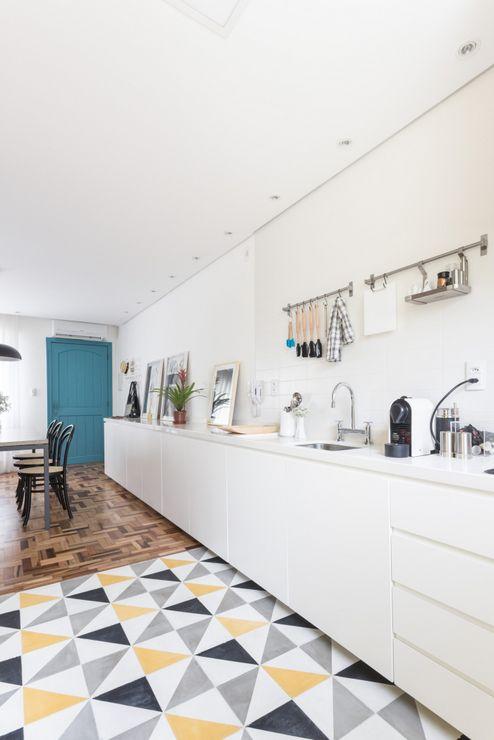 Appartement brésilien (5)