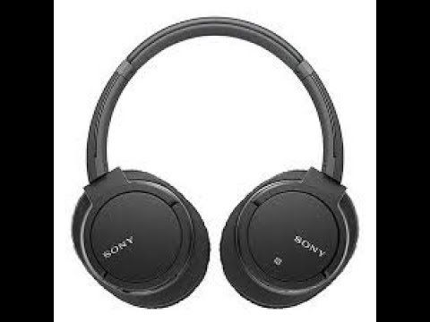How To Pair Sony Bluetooth Headphones To Samsung S10 Youtube Headphones Bluetooth Headphones Bluetooth