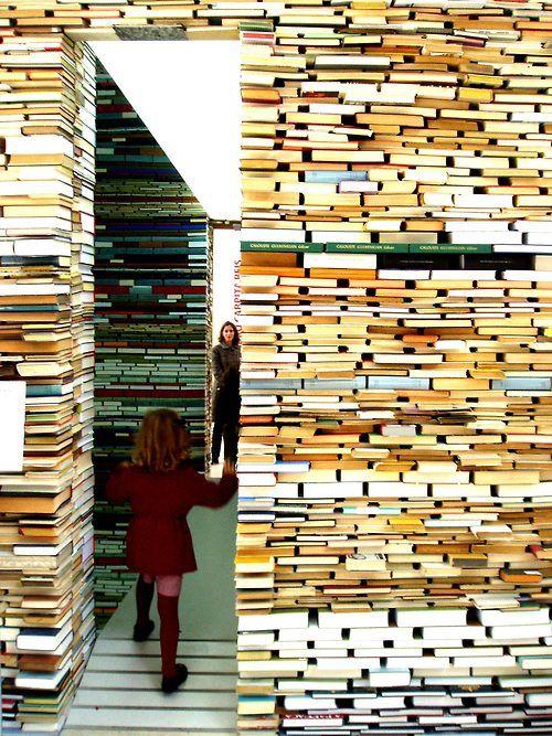 http://www.matejkren.cz/en/book-cell/ MATEJ KRÉN BOOK CELL, 18 July 2006 to 29 April 2007, Hall do Centro de Arte Moderna- Foundation Calouste Gulbenkian Lisbon, Portugal