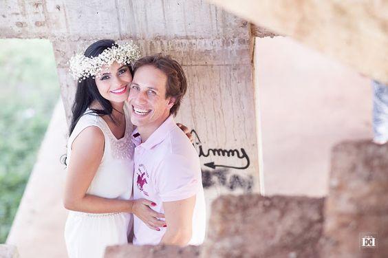 Encantare Photo Wedding: Sempre Casal ...{ Amanda & Vinicius }...