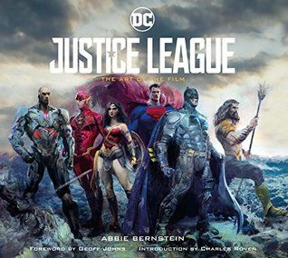 Download Pdf Justice League The Art Of The Film By Abbie Bernstein Free Epub Mobi Ebooks Free Books Download Justice League League Of Heroes
