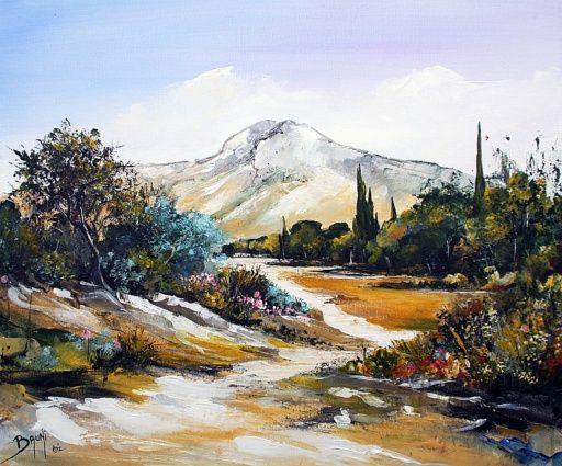 Galerie d 39 art en ligne acheter un tableaux de l 39 artiste peintre bru - Acheter des tableaux ...