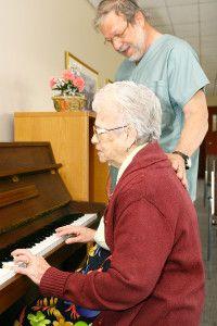 Elder Care in Princeton MA