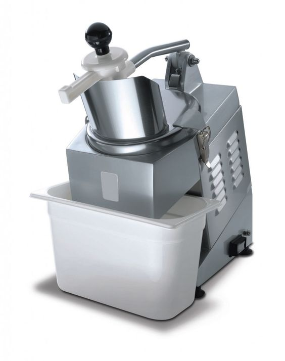 TM Commercial Food Processor Good Quality and Easy To Use