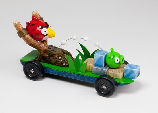 pinewood derby car designs pokemon | Kids- Boy Scouts on Pinterest ...