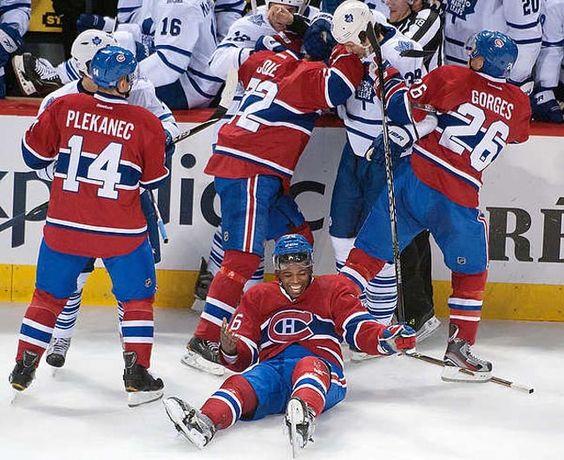 Montreal Canadiens vs Columbus Blue Jackets NHL Live Stream - 23rd