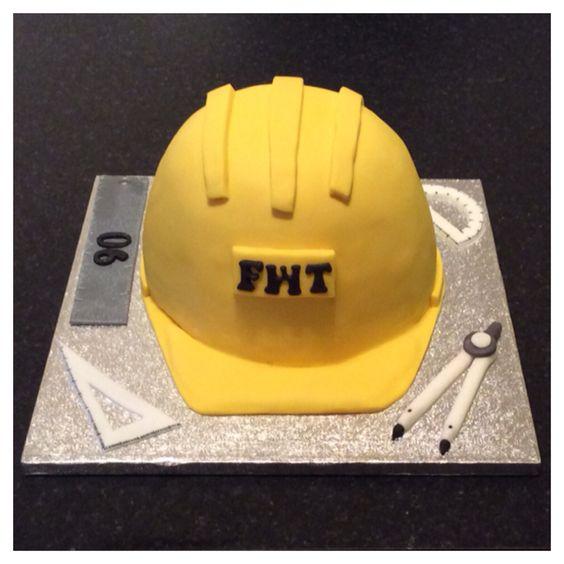 Surveyor Cake Decoration Ideas