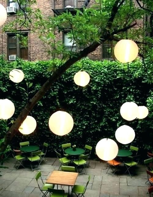 Solar Powered Glitter Effect Dinner Greek Lantern LED Light Garden Patio Light