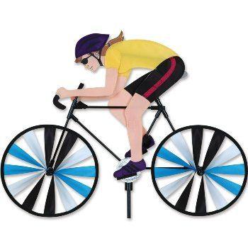 """22"""""""" Road Bike Lady"""