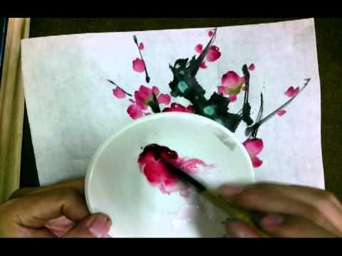 3 梅花佈局 - YouTube