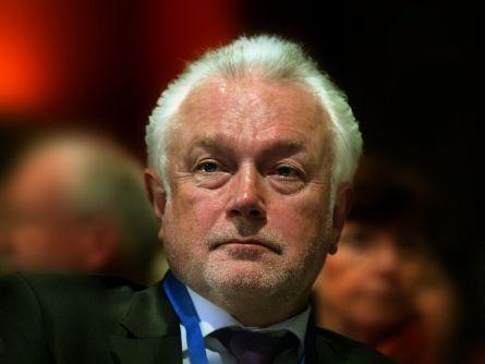Kubicki sieht Liberalismus von im Bundestag vertretenen Parteien bedroht - http://k.ht/3Pn