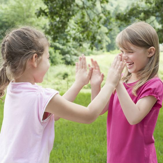 Try these fun hand clapping games and put your rhythm and coordination to the test!