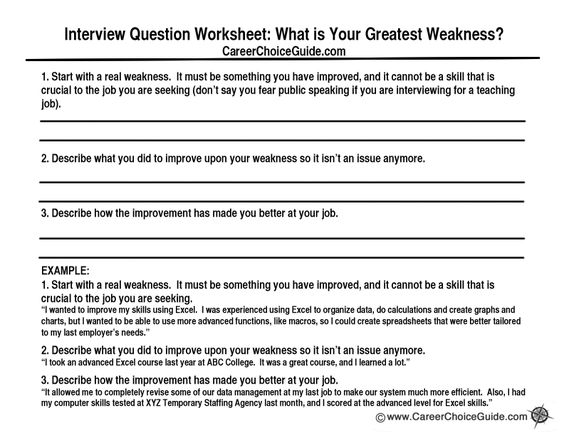 interview  what is and worksheets on pinterest