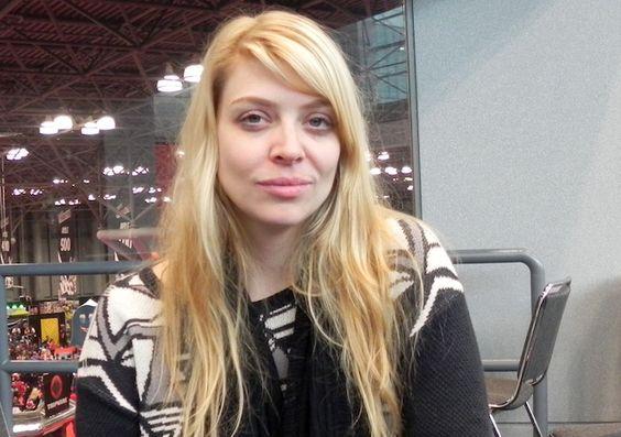 NY Comic-Con 2014: Amber Benson diz que participaria de um revival de #Buffy