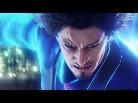 Yakuza 7 Like A Dragon Gameplay Trailer Tgs 2019 Gameplay Game
