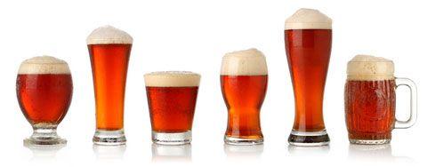 beer pairing tips and menu