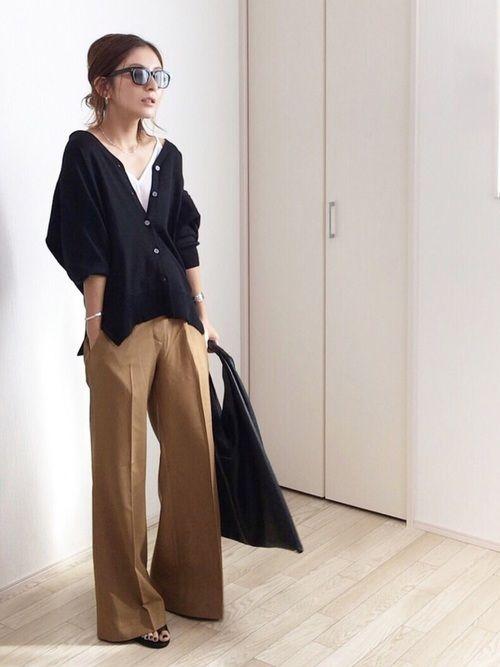 PLSTのカーディガンを使ったmayumiのコーディネートです。WEARはモデル・俳優・ショップスタッフなどの着こなしをチェックできるファッションコーディネートサイトです。
