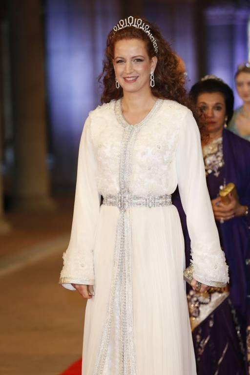 Lalla Salma Von Marokko Spurlos Verschwunden Prinzessin Marokko Schwedisches Konigshaus