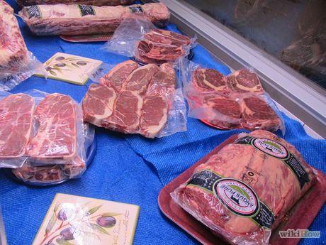 Como entender los cortes de carne de res. Consejos prácticos y muy detallados...