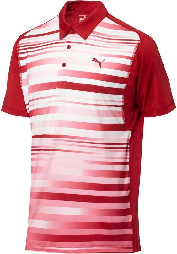 Long Shot Golf Polo Shirt