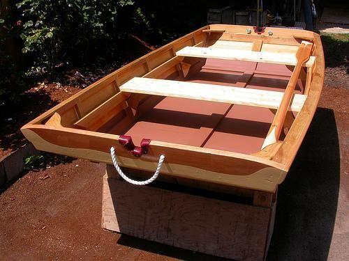 Pdf Flat Bottom Boat Building Plans Plans Free Boat In 2019 Boat