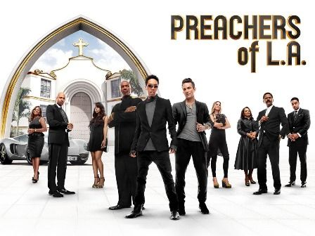 New Trailer For 'Preachers Of LA' Season 2 (video) : Old School Hip Hop Radio Station, Online Radio Station, News And Gossip