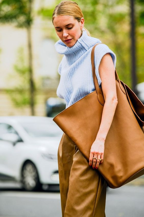 The 5 Biggest Bag Trends of Winter 2019 - Which Bag Trends to Carry Into 2020