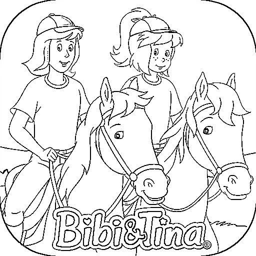 Ausmalbilder Bibi Und Tina Kostenlose Ausmalbilder Pferde Bilder Zum Ausmalen Ausmalbilder Pferde Zum Ausdrucken
