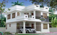 Constructeur Maison Moderne Landes Avec Modele De Maison En Haiti Et Maison Neuve Mascouche Et Ma Kerala House Design Bungalow House Design Duplex House Design