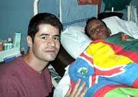 Family Care Foundation (FCF) program for HIV/AIDS Care