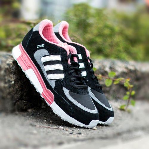 adidas zx 850 womens Pink