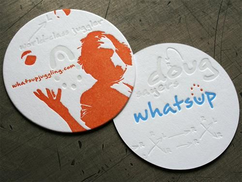 Creative and Awesome Business Card Designs | Just Imagine - Daily Dose of Creativity