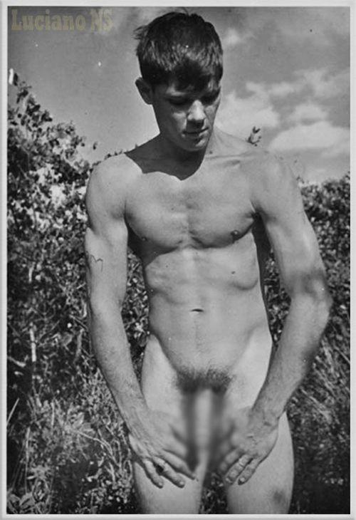 Vintage Sex Guys 107