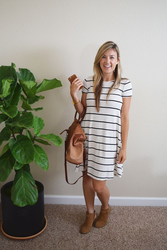 Swingy Stripes – Thoughts By Natalie: