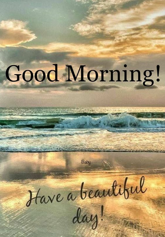 Good Morning Beach : morning, beach, Beautiful, Morning, Beach, Quote, Pictures,, Photos,, Images, Facebook,, Tumblr,, Pi…, Quotes,, Happy, Quotes