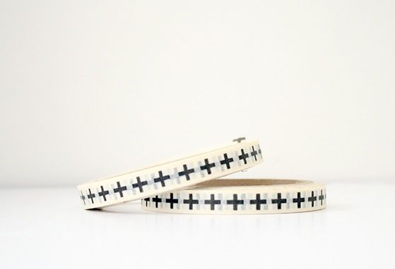 Image of Oh, Hello Friend Cross Tape