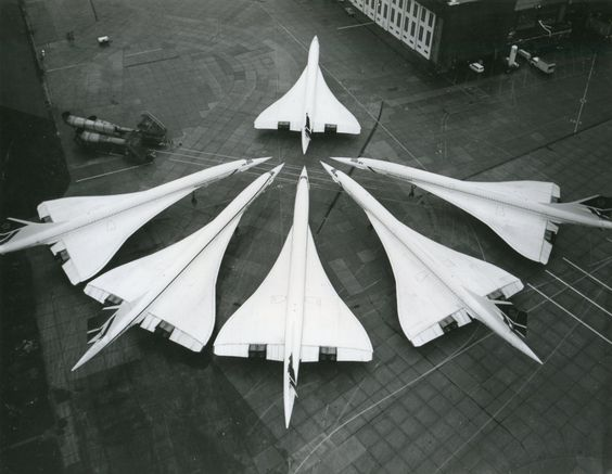 40 Years Of The #Concorde http://columnm.com/celebrating-the-40th-birthday-of-the-most-iconic-aircraft-in-aviation-16279-2 Save Concorde Group