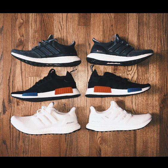Nmd Ultra Boost
