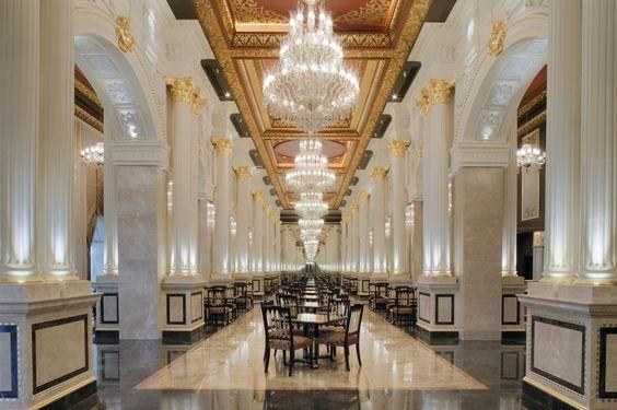 Jumeirah Zabeel Saray - Hotels.com - Lüks Otellerden Uygun Fiyatlı Konaklama Birimlerine Kadar İndirimli Rezervasyon ve Satış