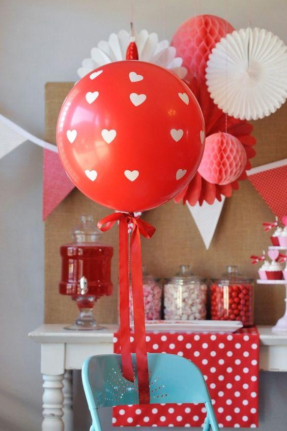Be My Valentine Party with SUCH CUTE Ideas via Kara's Party Ideas Kara Allen KarasPartyIdeas.com #BeMine #ValentinesDayParty #PartyIdeas #Supplies (26)